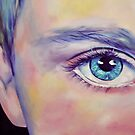 Blue Eye Boy by Ronnie O'Rourke