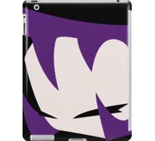 Gaz iPad Case/Skin