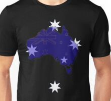 Australiana 2 T-Shirt Unisex T-Shirt