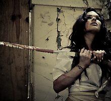 Bad Girl 3 by Poetic Photography