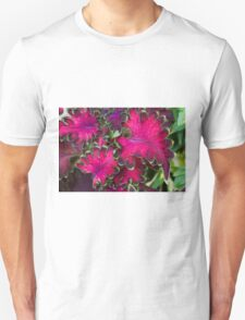 Are We Really Just Leaves? T-Shirt