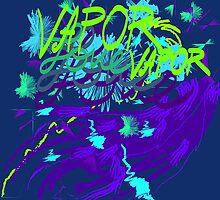 Vaporwave-Vaporlove by NeonOf1986