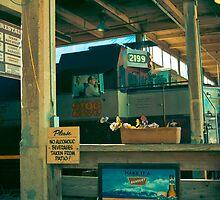 Train 2199 by jscherr