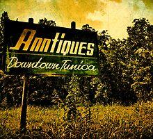 Anntiques Billboard  by jscherr