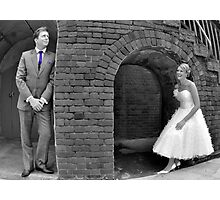 Wedding 1.28 Photographic Print