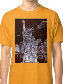 I Love NYC! Classic T-Shirt