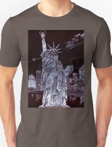 I Love NYC! T-Shirt