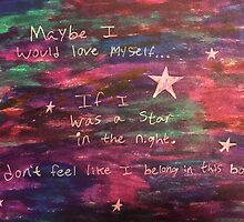 Belonging to the Stars by MilkiiTii