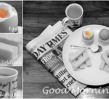 Breakfast by Graham Ettridge