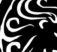 Zodiac sign - Leo Sticker
