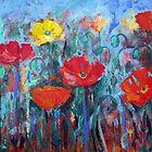 Vincen't Garden by Karin Zeller