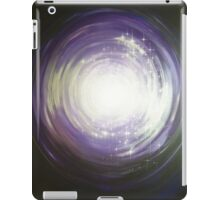 11:11 - A Message for Lightworkers iPad Case/Skin