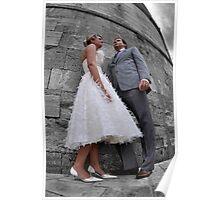 Wedding 1.50 Poster