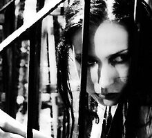 Caged by Poetic Photography