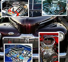Mad Mechanic............ by Larry Llewellyn