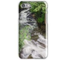 Socialville-Foster Road Waterfall iPhone Case/Skin