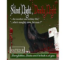 deadly night Photographic Print