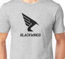 Blackwings Squadron Logo Unisex T-Shirt