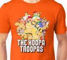 The Koopa Troopas Unisex T-Shirt
