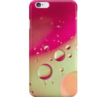 Pink Bubble Mix- Also iPhone Case iPhone Case/Skin