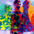 Designer Spirits by AnimiDawn