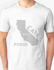 California Proud Home Tee T-Shirt