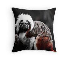 adelaide zoo Throw Pillow