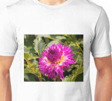 Dahlia In Bloom 10 Unisex T-Shirt