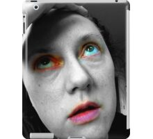 Zombie Life iPad Case/Skin