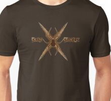 Sand Spiders Squadron Logo Unisex T-Shirt