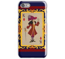 The Psychotic Sea Captain iPhone Case/Skin