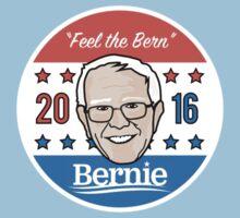 "Bernie Sanders - ""Feel the Bern""  T-Shirt"