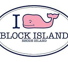 Vineyard Vines - Block Island by bradypentaa