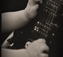 Jamming Little Finger's by Tim Bell