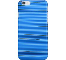 Blue Waters iPhone Case/Skin