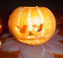 Happy Halloween by LBrammer