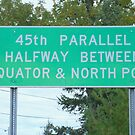 Magical Parallel by Karen K Smith
