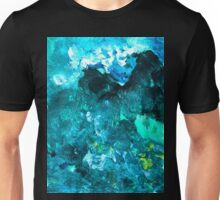Sea Goddess Unisex T-Shirt