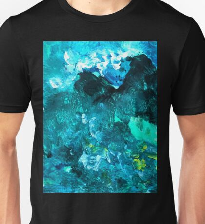 Sea Goddess Unisex T-Shirt