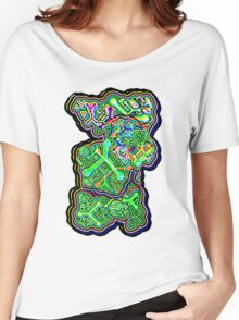 Nuggyz Women's Relaxed Fit T-Shirt