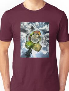 Chagrinoramic Shirt Unisex T-Shirt