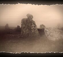 Henge Stones of Oxfordshire (#1 of 3) by GlennB