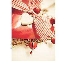 Vintage Christmas 5x7 Photographic Print