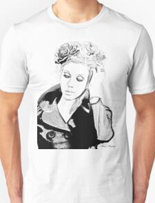 Fashion Beauty T-Shirt