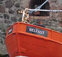 Belfast Boat by paws4life