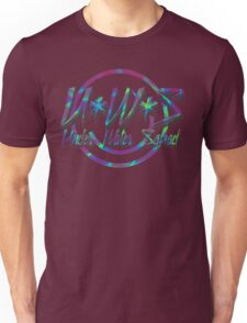 Under Water Squad  T-Shirt