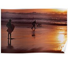 Boogie Board Fever 2 Poster