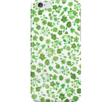 Granny Green iPhone Case/Skin
