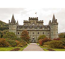Inveraray Castle Photographic Print