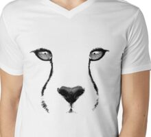 Tears of the Cheetah Mens V-Neck T-Shirt